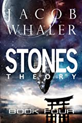 Stones: Theory (Stones #4) Kindle Edition