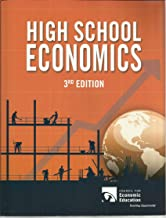 High School Economics - 3rd Edition - 2014