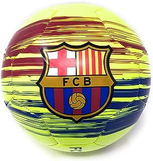 barcelona messi soccer ball