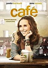dvd cafe
