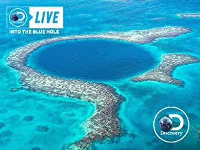 Best discovery live into the blue hole Reviews