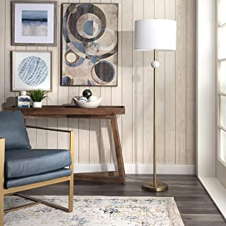 nuLOOM Home MCF02AA Saxman Floor Lamp, 63