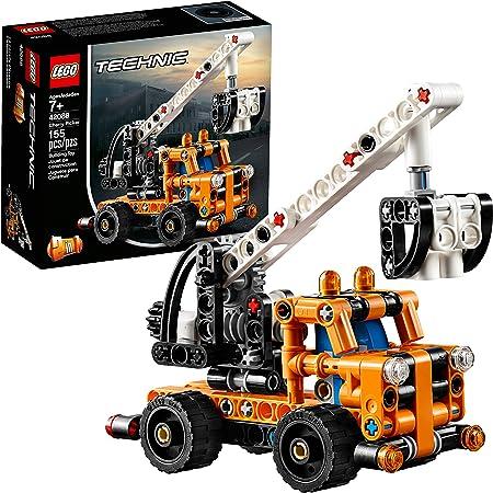 LEGO Technic Cherry Picker 42031
