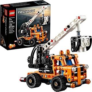 LEGO Technic Cherry Picker 42088 Building Kit, 2019 (155 Pieces)