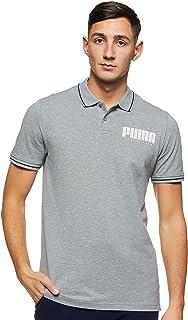 PUMA Mens Athletics Polo Polo
