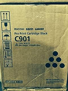 RICOH C901 PRO Print Toner Black