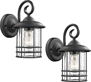 home depot outside wall lights