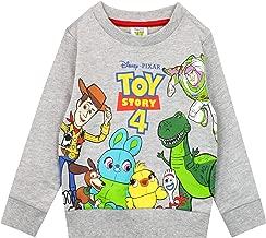 Disney Sudadera para niños Toy Story