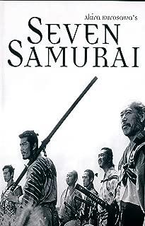 Best seven samurai poster Reviews