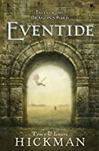Tales of the Dragon's Bard, Book 1: Eventide