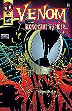 Venom: Along Came a Spider, Edition# 2