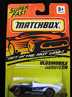 matchbox aerotech