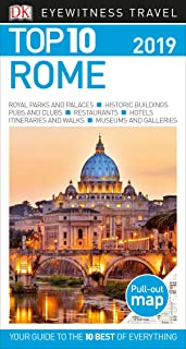 Top 10 Rome: 2019 (Pocket Travel Guide)