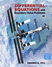 Bundle: Differential Equations with Boundary-Value Problems, Loose-leaf Version, 9th + WebAssign Printed Access Card for Zill's Differential Equations ... Problems, 9th Edition, Single-Term