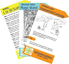 Wisdom of the Whole Coaching Toolcards for Joy, Health, and Success