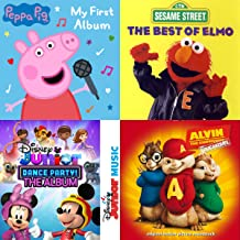 Peppa Pig and More
