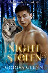 Night Stolen: A Wolf Shifter Romance (Night Wolves Book 6) Kindle Edition