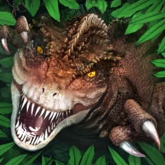 · When you start the game, you can choose one tribe among Dilophosaurus, Compsognathus, Oviraptor, and Velociraptor. · You can find an enormous kinds of dinosaurs that lived in the Mesozoic Era such as Velociraptor and T-rex, a carnivorous dinosaurs,...