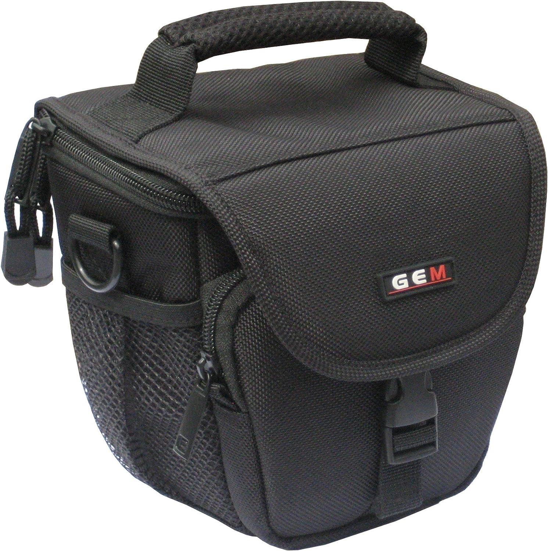 Gem Compact Easy Access Camera Omaha Mall Case P530 for Omaha Mall Coolpix P600 Nikon