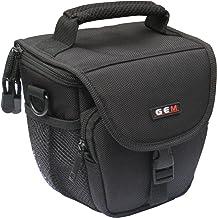 Gem Compact Easy Access - Funda para cámara Fujifilm FinePix S4800, S8200, S8300, S8400, S8400W y S8500