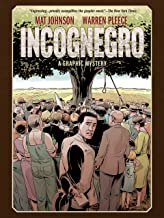 Best incognegro a graphic mystery Reviews
