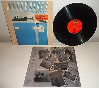 Moody Blues* – Sur La Mer Label: Polydor – 835 756-1 Format: Vinyl, LP, Album Country: US Released: 1988 Genre: Rock Style: Prog Rock - VG++/EX