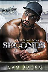 Seconds Kindle Edition