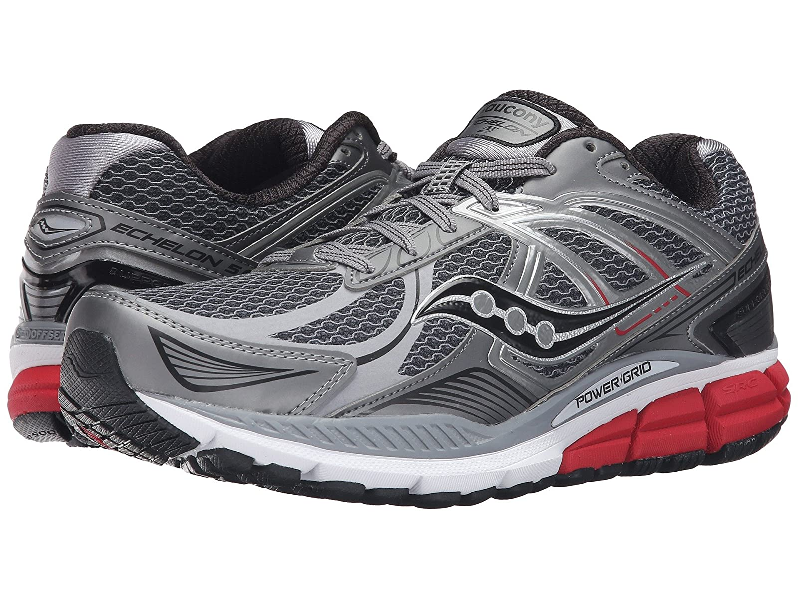 Saucony Echelon 5Cheap and distinctive eye-catching shoes