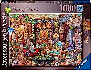Ravensburger 16576 Aimee Stewart Treasure Trove 1000pc Jigsaw Puzzle