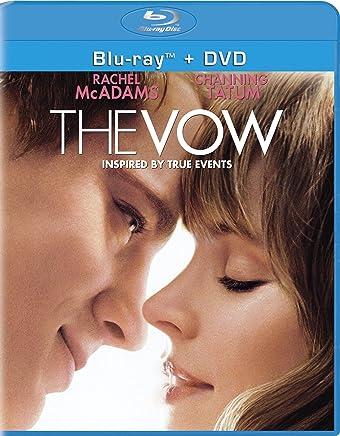 Vow [Blu-ray] [Importado]