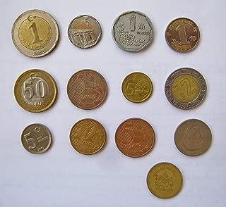 1961 coins