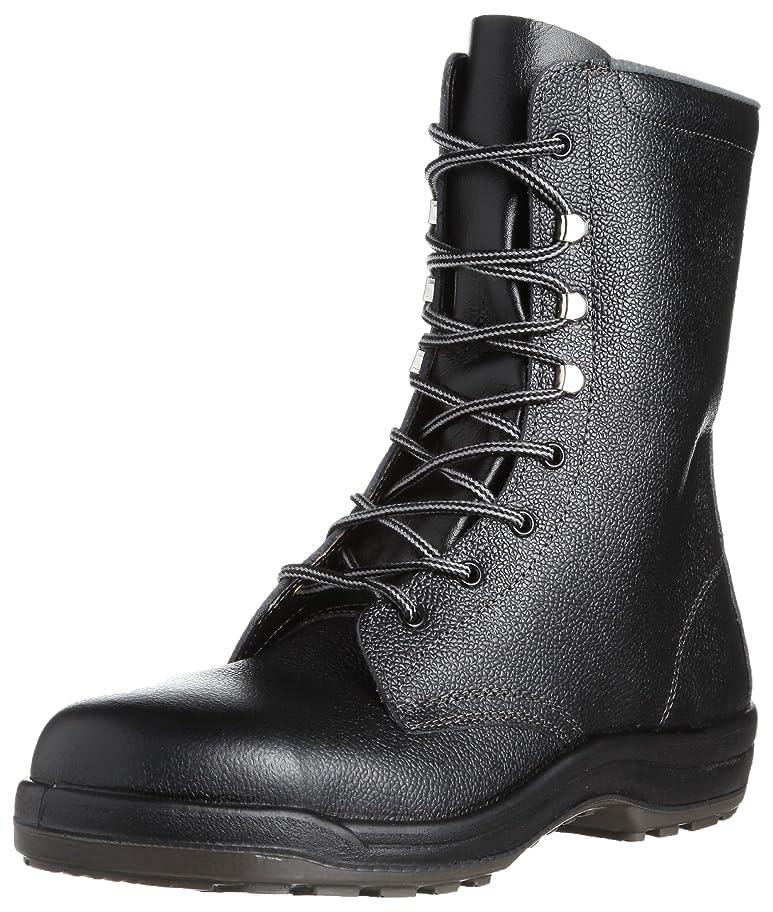 欺差別する極端な安全靴 JIS規格 長編上靴 CF130 メンズ