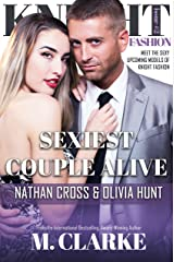 Sexiest Couple Alive (Book 2): Knight Fashion Series Kindle Edition
