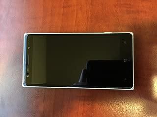 Nokia Lumia 830 RM-985, 16GB, Factory Unlocked, US Warranty (White)