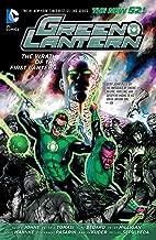 silver surfer vs green lantern comic