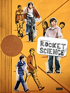 Best rocket science film Reviews