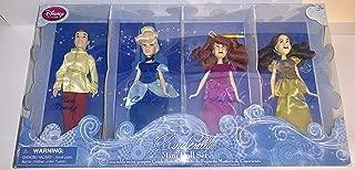 Disney Princess Exclusive Cinderella Mini Doll Set by Disney