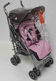 RAINCOVER TO FIT MOTHERCARE URBAN EXTREME PUSHCHAIR