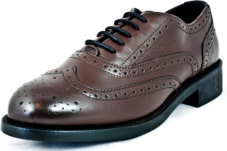 98P5 Schuhe Schuhe braun Inglesina Englisch Lederkappe  Online-Shopping-Sport