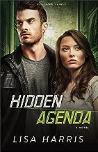 Hidden Agenda (Southern Crimes Book #3): A Novel