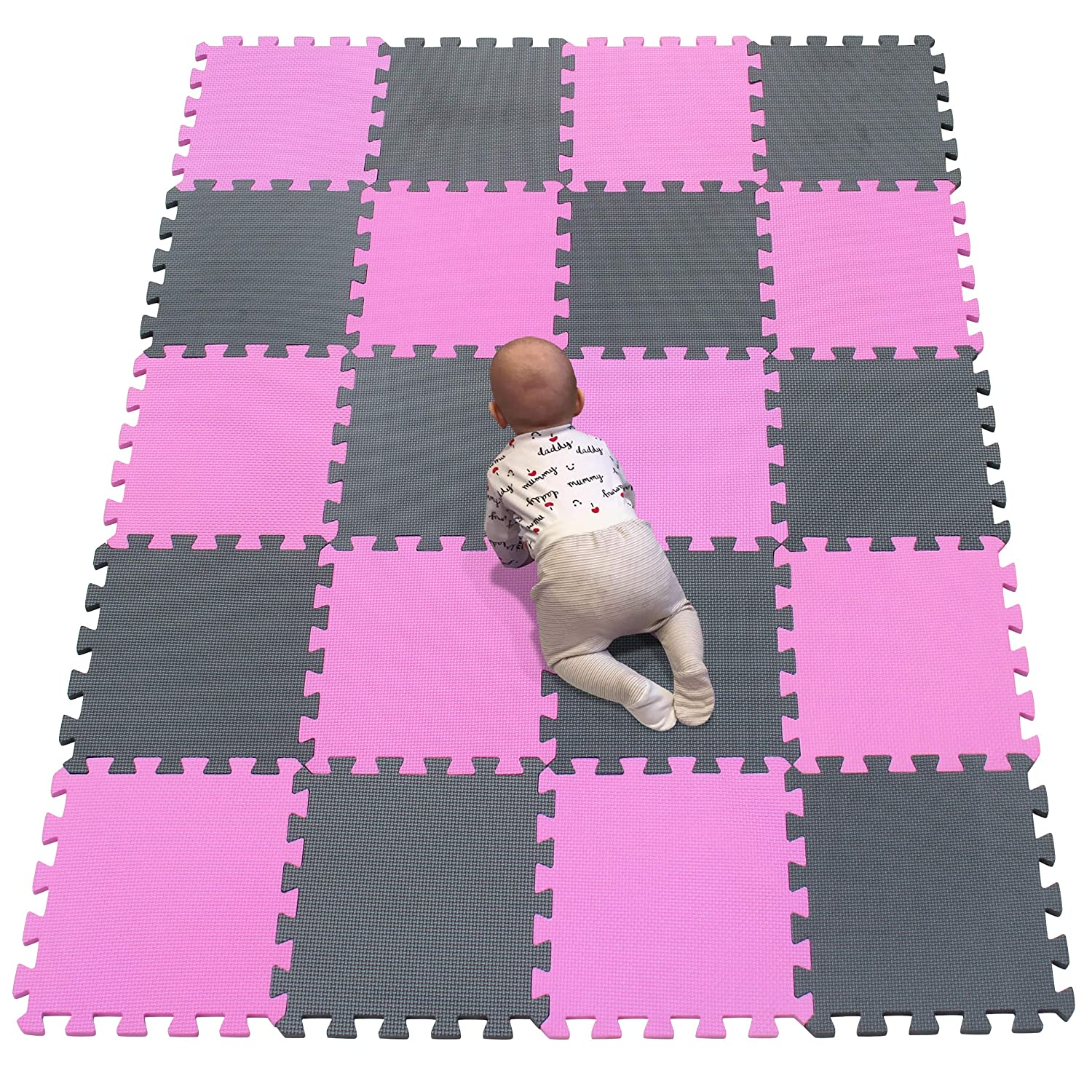 Tucson Mall YIMINYUER excellence Large Mats Soft Foam_Perfect Ide Protection for Floor