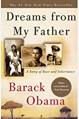 Dreams from My Father: A Story of Race and Inheritance (English Edition) Format Kindle