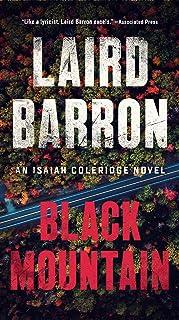 Black Mountain (An Isaiah Coleridge Novel Book 2)
