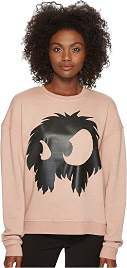 McQ Slouch Sweatshirt