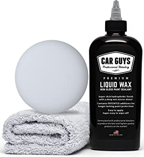 Best longest lasting boat wax Reviews
