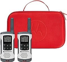 Best motorola walkie talkie not receiving Reviews