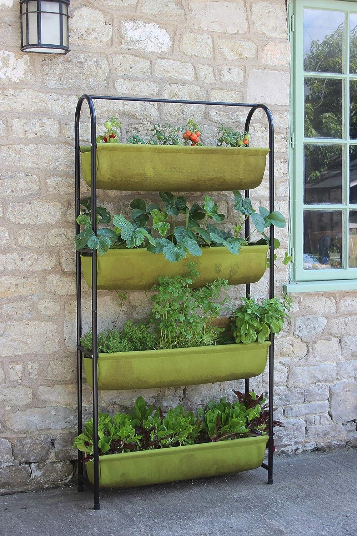 Tierra OFFicial shop Garden Free shipping on posting reviews - VIGOROOT Balcony HAXNICKS
