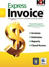 Express Invoice Software for Managing Invoices and Payments [Download]