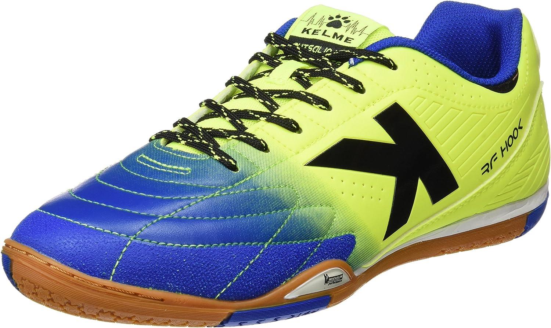 Kelme Indoor Hook Running shoes, Men, Men, 55717 HOOK RF