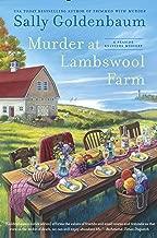 Murder at Lambswool Farm (Seaside Knitters Mystery Book 11)